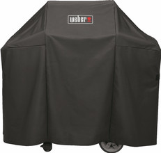 Weber Premium Barbecuehoes Genesis 2