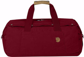 Fjällräven Duffel No.6 Small Redwood