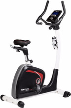 Flow Fitness Turner DHT250i UP Console