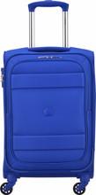 Delsey Indiscrete Expandable Trolley Case 69 cm Light Blue
