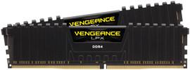 Corsair Vengeance LPX 16 GB DIMM DDR4-2400/16 2 x 8 GB