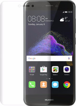 Azuri Huawei P8 Lite (2017) Screenprotector Gehard Glas