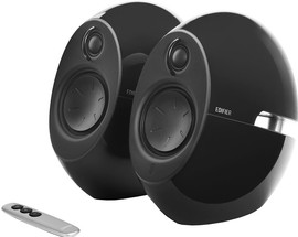 Edifier Luna Eclipse 2.0 Speakers Zwart
