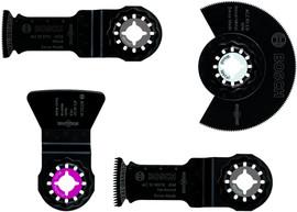 Bosch PMF Laminaatset (4-delig)