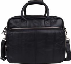 Cowboysbag Bag Spalding 15'' Black