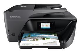 HP OfficeJet Pro 6970 e-All-in-One (J7K34A)