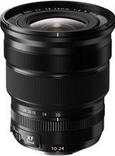 Fujifilm XF 10-24mm f/4.0 OIS