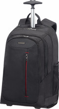 Samsonite GuardIT Laptop Rugzak Zwart