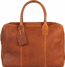 "Burkely Antique Avery Worker 15,6"" Cognac"