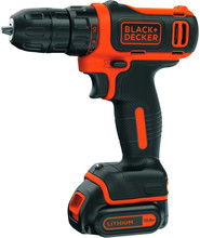 Black & Decker BDCDD12-QW