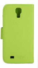 Xqisit Wallet Case Samsung Galaxy S4 Green