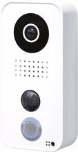 Doorbird Opbouw D101 (Wit)