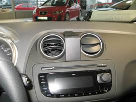 Brodit ProClip Seat Ibiza 09-11 Center