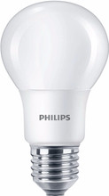 Philips LED-lamp 6W E27 Dimbaar (4x)