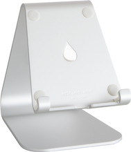 Rain Design mStand Tabletstandaard Apple Zilver