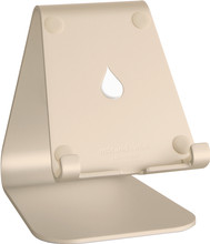Rain Design mStand Tabletstandaard Apple Goud