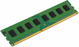 ValueRAM 4 GB DIMM DDR3-1600