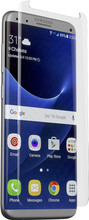 InvisibleShield Contour Galaxy S8 Plus Screenprotector Glas