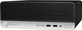 HP ProDesk 400 G4 SFF i7-8gb-256ssd GT730