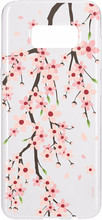 FLAVR iPlate Cherry Blossom Galaxy S8 Back Cover