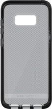 Tech21 Evo Check for Galaxy S8 Plus Back Cover Zwart