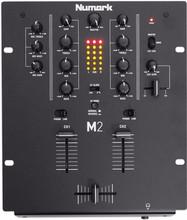 Numark M2 Zwart