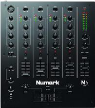 Numark M6 USB Zwart