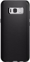 Spigen Liquid Air Galaxy S8 Plus Back Cover Zwart