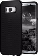 Spigen Liquid Air Galaxy S8 Back Cover Zwart