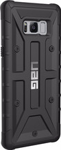 UAG Pathfinder Galaxy S8 Plus Back Cover Zwart