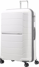 Samsonite Flux Spinner 81 cm Exp White