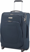 Samsonite Spark SNG Upright 55 cm Exp Blue