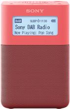 Sony XDR-V20D Roze