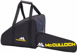 McCulloch Beschermzak Kettingzaag