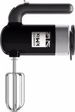 Kenwood kMix HMX750BK handmixer zwart