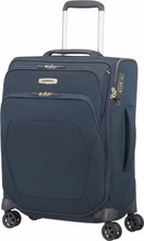 Samsonite Spark SNG Spinner 55 cm Blue