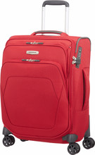 Samsonite Spark SNG Spinner 55 cm Red