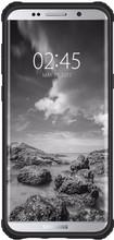 Spigen Rugged Armor Extra Galaxy S8 Plus Back Cover Zwart