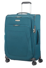 Samsonite Spark SNG Spinner 67 cm Exp Petrol Blue