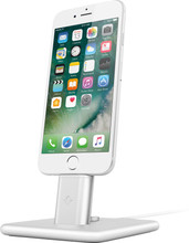 TwelveSouth HiRise 2 Apple iPhone/iPad Zilver