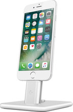 TwelveSouth HiRise Deluxe 2 Apple iPhone/iPad Zilver