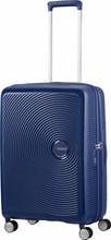 American Tourister Soundbox Spinner 67 cm TSA Exp Midnight N