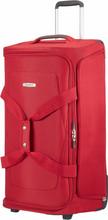 Samsonite Spark SNG Duffle Wheels 77 cm Red