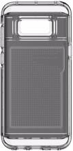 Spigen Crystal Wallet Galaxy S8 Plus Book Case Zwart