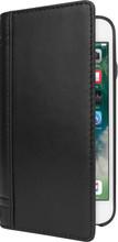 Twelve South Journal iPhone 7/8 Book Case Zwart