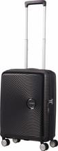 American Tourister Soundbox Spinner 55 cm TSA Exp Bass Black