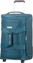 Samsonite Spark SNG Duffle Wheels 55 cm Petrol Blue