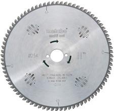 Metabo Zaagblad Multi Cut 160x20x2.2mm 42T