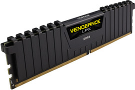 Corsair Vengeance LPX 8 GB DIMM DDR4-2666