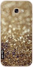Casetastic Softcover Galaxy A5 (2017) Festive Sparkle